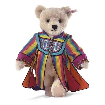 Steiff 037238 Classic Teddy Bear Joseph Ecru 30cm