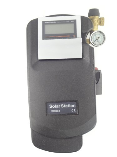 MISOL-Work-Station-of-Solar-Hot-Water-Heater-wPump-110V-for-solar-water-heating-circulation-pump-pump-station