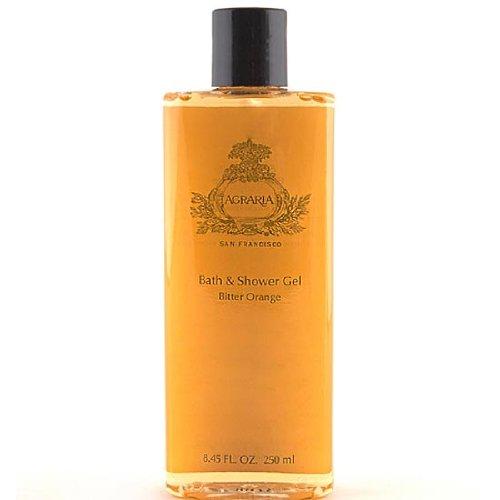 Bitter Orange Agraria Luxury Bath - Shower Gel