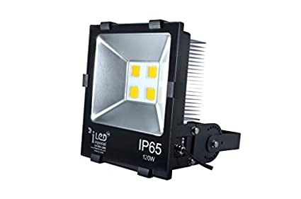 Imperial-waterproof-120W-LED-Flood-Light-Pure-Warm-White/Yellow