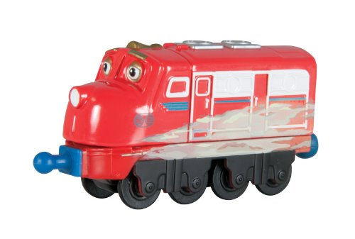 Chuggington StackTrack Storm Maker Wilson