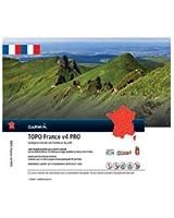 Garmin - Carte Topo France v4