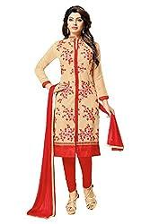 RG Designers Women's Cotton Unstitched kurti SFPRAPTI12009