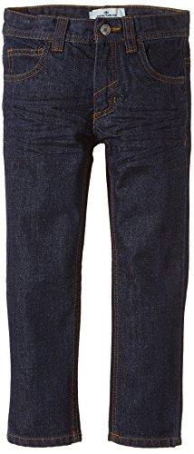 Tom Tailor - Jeans Nos, Bambini e ragazzi, blu (Blau (Rinsed Blue Denim 1100)), 104 cm