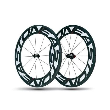 Easton 2012 EC90 TT 90mm Tubular Front Road Bicycle Wheel - EC90TTWHL