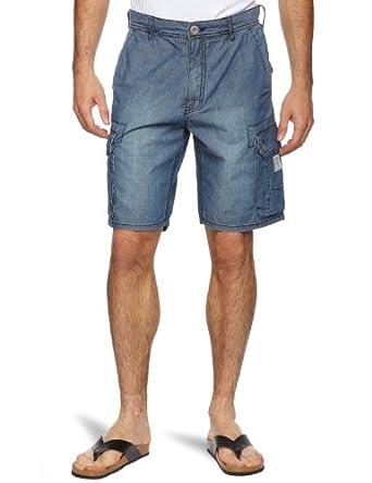 Shorts Men Rip Curl Denim Cargo Short