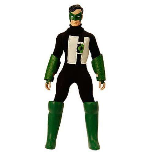 DC Universe Worlds Greatest Super Heroes Retro Series Exclusive Action Figure Kyle Rayner - 1