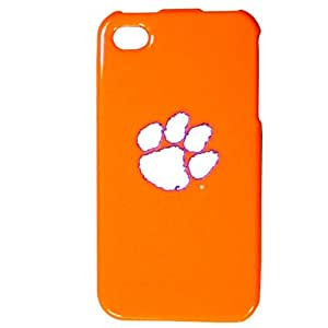 NCAA Clemson Tigers Iphone 4G Faceplate