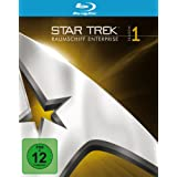 "Star Trek: Raumschiff Enterprise - Staffel 1 [Blu-ray]von ""William Shatner"""