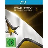 """Star Trek: Raumschiff Enterprise - Staffel 1 [Blu-ray]von """"William Shatner"""""""