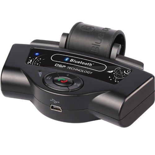 Bluelotus® The Steering Wheel Bluetooth Hands-Free Car Kits
