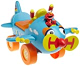 Sesame Fly with Elmo Ride-On