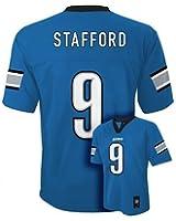 Detroit Lions Matthew Stafford Jersey - Boys 8-20