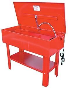 Nesco Tools 380 40-Gallon Parts Washer - 25 Gallon Capacity by Nesco Tools