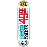 Skate Mental Trevor Colden Ice 8.125