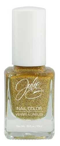 Jesse's Girl Frosted Gum Drops Textured Nail Colors - LIMITED EDITION - GIFT OF GOLD (Jesse Girl Nail Polish compare prices)