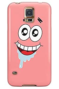 GeekCases Mrs. Licky Back Case for Samsung Galaxy S5
