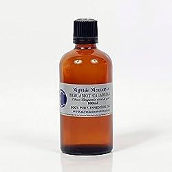 Calabrian bergamotto-Olio essenziale al 100% puro-100 ml