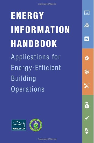 Energy Information Handbook: Applications for Energy-Efficient Building Operations
