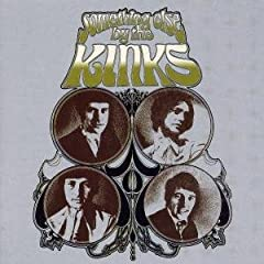 Something Else by the Kinks