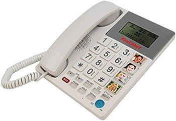 First Alert Big Button Telephone