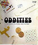 Oddities in Words, Pictures and Figures (0276000838) by Reader's Digest