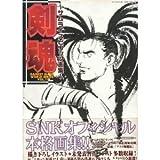 剣魂—サムライスピリッツ画集 (ゲーメストムック Vol. 180 WORLD SERIES VOL.)