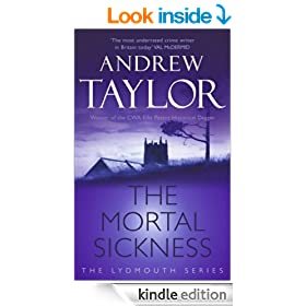 The Mortal Sickness: The 2nd Novel in the Lydmouth Crime Series
