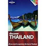"Discover Thailand (UK) (Lonely Planet Discover Guide) (Country Regional Guides)von ""China Williams"""