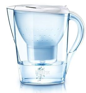 Brita Marella Cool funktionaler Wasserfilter, weiß    Kundenbewertung und Beschreibung