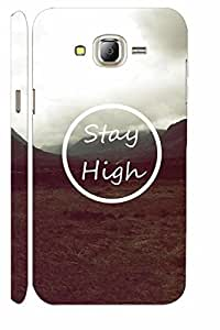 KALAKAAR Printed Back Cover for Samsung Galaxy J5,Hard,HD Matte Quality,Lifetime Print Warrenty