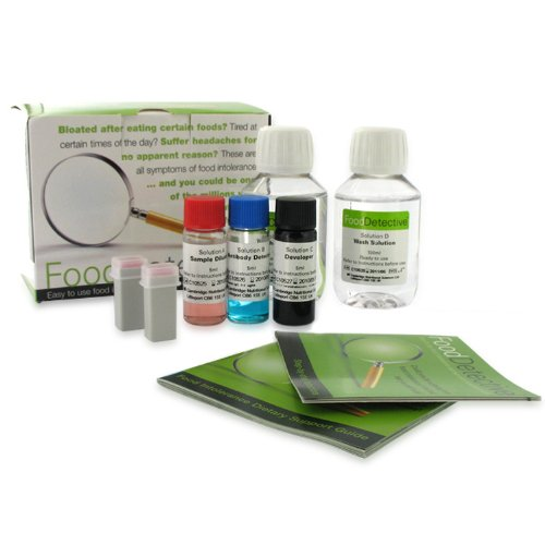 Food Detective Kit (UK DELIVERIES ONLY)