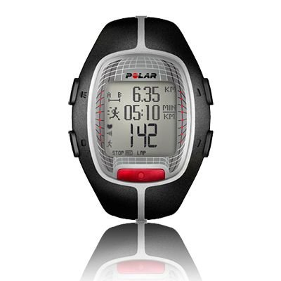 Cheap Polar RS300X G1 Heart Rate Monitor Watch (B004BUEO2U)
