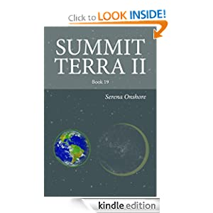 SUMMIT TERRA II - BOOK 19 (SUMMIT SERIES)