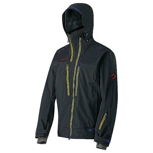 MAMMUT ALYESKA Outdoor Jacke men Winter 2011/2012 jetzt kaufen
