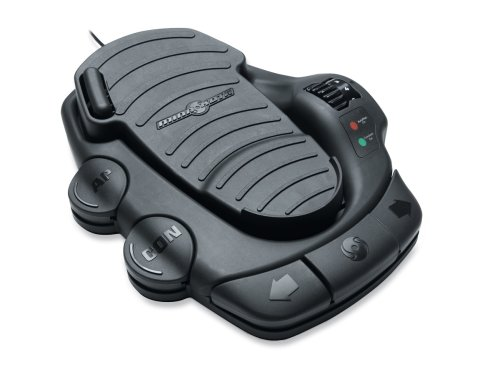 MinnKota Riptide ST Replacement Corded Foot Pedal