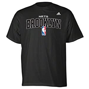 Brooklyn Nets adidas 2012 NBA Draft Tee by adidas