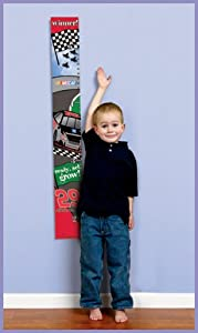 Buy Kevin Harvick #29 Wooden Growth Chart by FansEdge