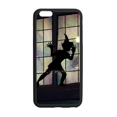 1pc Rubber Snap On Case Cover Skin For iphone 6 4.7