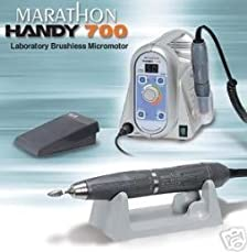 ELECTRIC HANDPIECE COMPLETE HANDY 700 BRUSHLESS DENTAL LAB