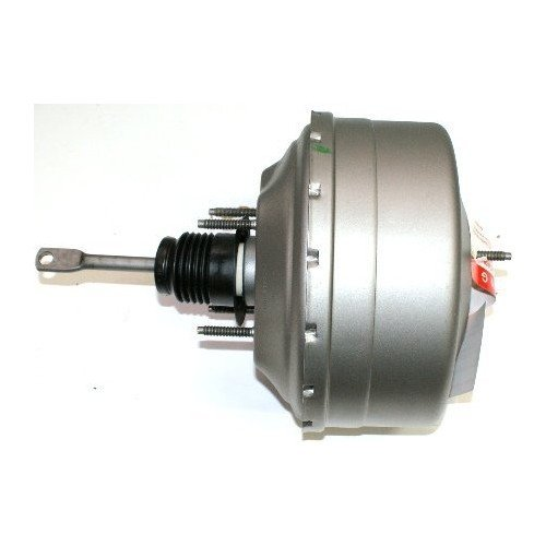 ACDelco 14PB4302 Professional Power Brake Booster Assembly, Remanufactured (Brake Booster 1990 Corvette compare prices)