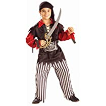 Sea Captain Pirate Halloween Costume Rubies
