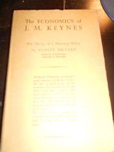 Economics of J.M. Keynes
