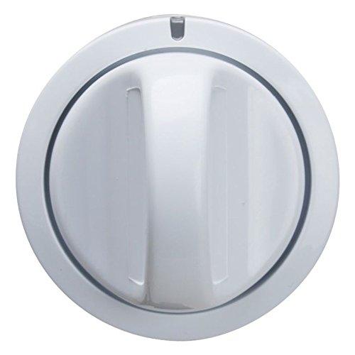 131873500 Genuine OEM Frigidaire Dryer Control Knob PS418921 AP2107778 (Frigidaire 131873500 compare prices)
