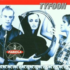 Fabiola - Tyfoon (Limited Edtion) - Zortam Music