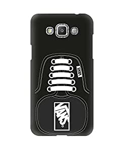 PickPattern Back Cover for Samsung Galaxy Grand Max SM-G720