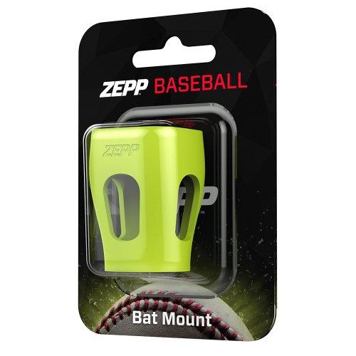Zepp Baseball Bat Mount Sporting Goods Outdoor Recreation