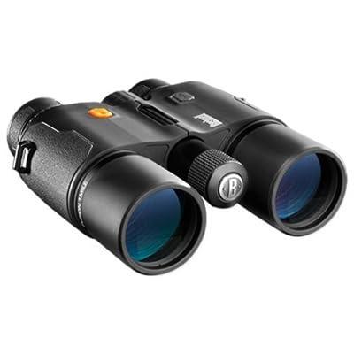 Bushnell Fusion 1-Mile ARC Binocular Laser Rangefinder with Matrix Display from Bushnell