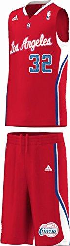 Adidas Giacche sportive e tecniche Y Lac Mini Kit Nba-Bgr 8a