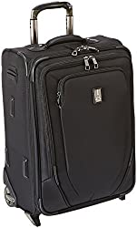 Travelpro Crew 10 20 Inch Expandable Business Plus Rollaboard
